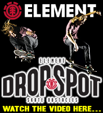 Hint: Click here to watch the Element Drop Spot vid's! - Malakye.com