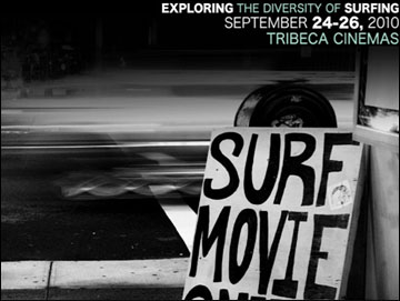 Drift Surfing: NYC Surf Film Fest - Click here for details!