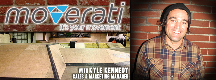 Moverati Company Q&A with Sales & Marketing Manager Kyle Kennedy