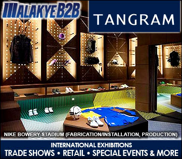 Tangram International Exhibitions - Vendor Profile on MalakyeB2B