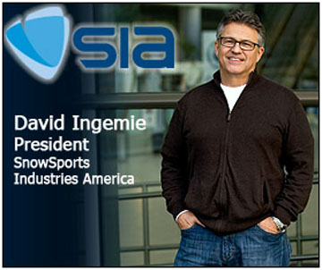 David Igemie of SIA Industrial Profile
