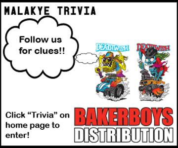BakerBoys Distribution