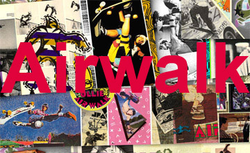 Q&A: Airwalk!