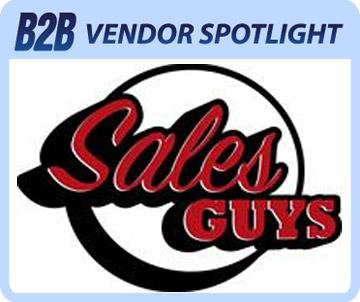 B2B: Sales Guys