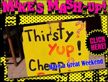 Mike's Mash-Up on Malakye.com