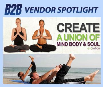 B2B: Evolution Corporate Wellness