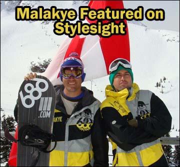 Stylesight Interview with Malakye!