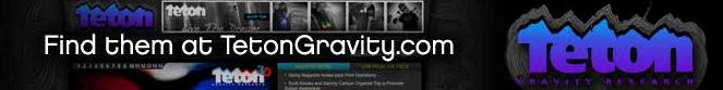 Teton Gravity