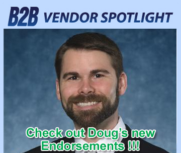 B2B: Doug Works of CBRE