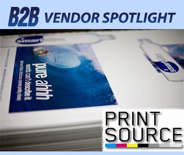 B2B: Print Source