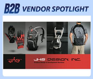 B2B: jhs design, inc.