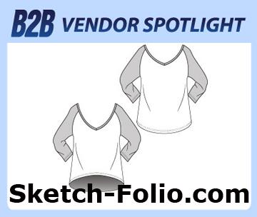 B2B: Sketch-folio.com