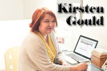I.P. with Kirsten Gould