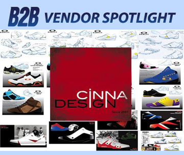 B2B: CinnaDesign
