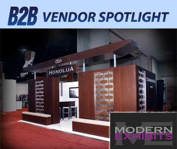 B2B: Modern Exhibits