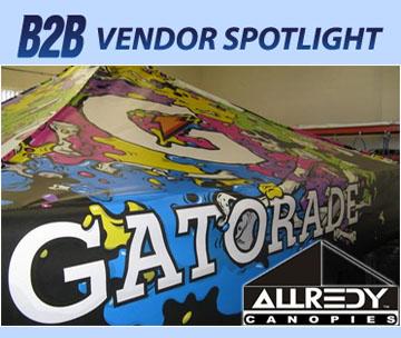 B2B: ALLREDY Canopies, Inc.