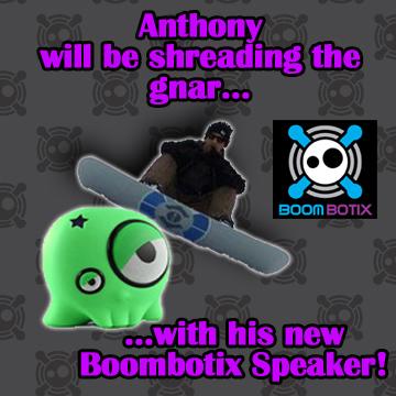 BoomBotix Trivia Winner #3!
