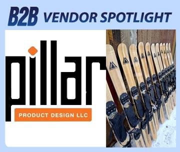 B2B: Pillar Product Design