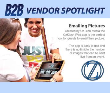 OzTech Media on B2B