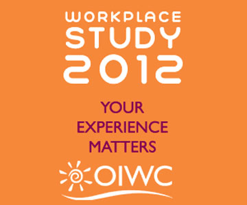 OIWC Work Place Survey