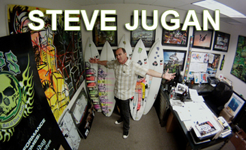 Industrial Profile with Steve Jugan
