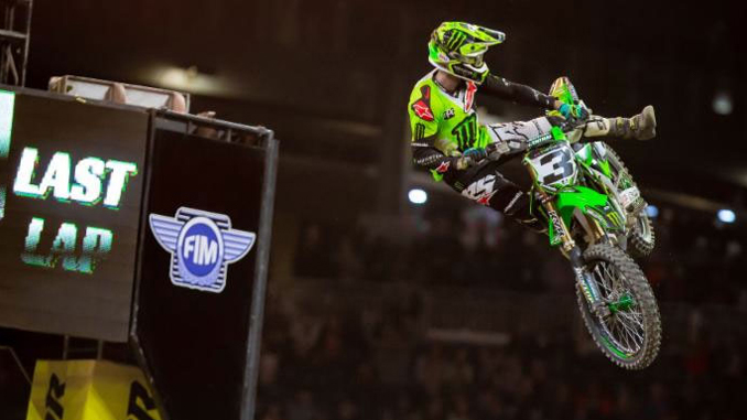 Mercedes West Houston >> Monster Energy Supercross Announces 2018 Schedule Following a Record-Breaking Season