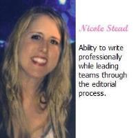Nicole Stead
