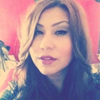 Athena Cazares