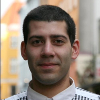 Samer Khudairi