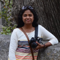 Shwetha Chakka Ramakrishna