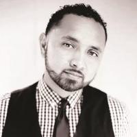 Mario Chacon Jr