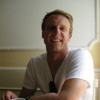 Ryan Hartegan