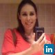 Anna Victoria Mendoza Bonfante