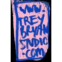 TREY BRYAN