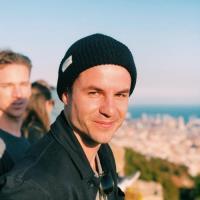 Matt Sallis, MBA