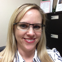 Christina Holthe, PHR-CA, SHRM-CP