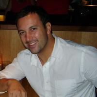 Rob Fabregas