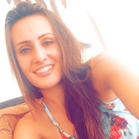 Madison Del Castillo