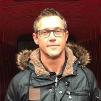 Keith Magnussen