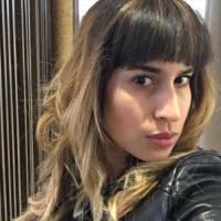Adriana Fravel
