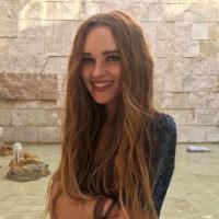 Olivia Kincaid