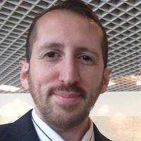 Matthew D. R. Bradford, MBA, PHR, SHRM-CP