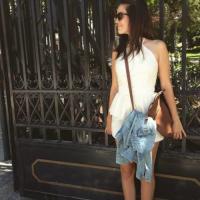 Camila M. Merino