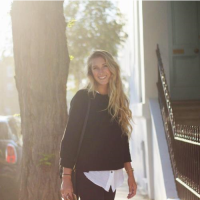 Christina Holtom