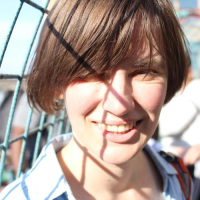 Anastasia Rahlin