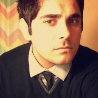 Adrian Aparicio
