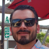 Jeff Pendergraft
