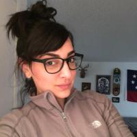 Jenna Patel