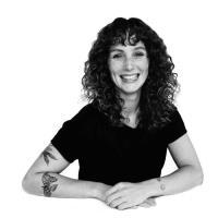 Jenna Lagonigro