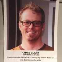 Chris Clark